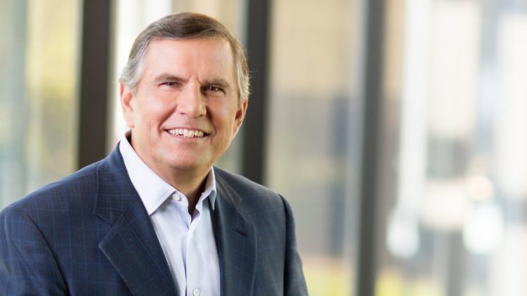 10 Things You Didn't Know about Emerson Electric CEO David Farr