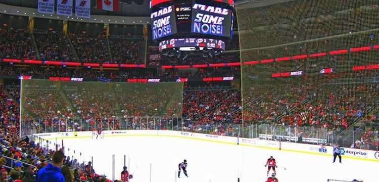 newest 44ac7 71cc3 How Much Does It Cost to Attend a New Jersey Devils Game?
