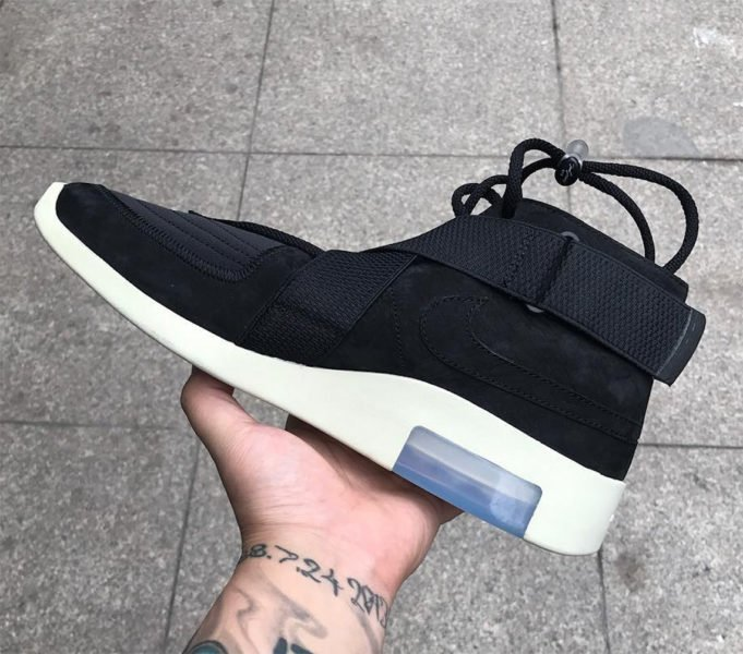 cheap for discount e6cef 0c786 The Nike Air Fear of God 180 is almost here