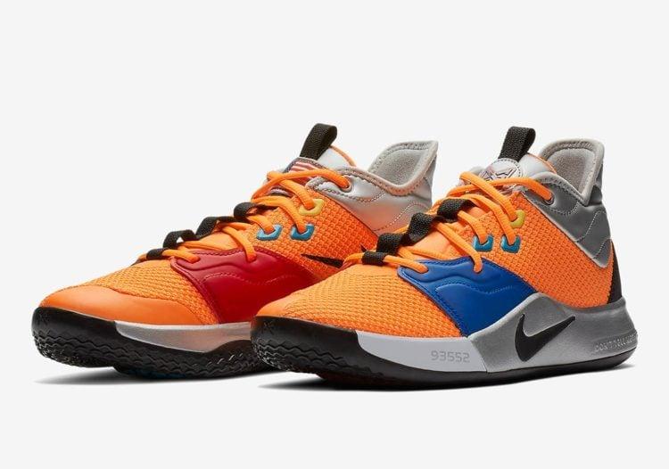 "A Closer Look at The Nike PG 3 ""NASA"" e31f9c9d9"