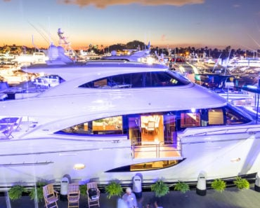 An Interview With Frank Bongiorno: CEO and Founder of Staten Island Yacht Sales