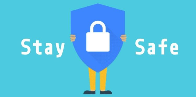 Stay secure on the Internet