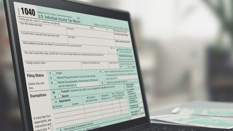 Five Solid Choices for Free Online Tax Preparation Software & Services