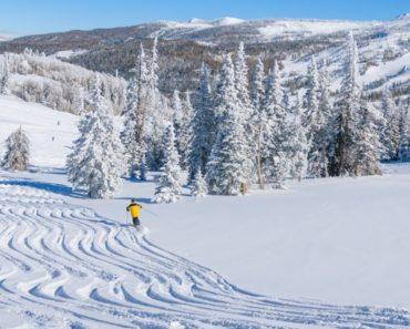 Southern Utah is America's Winter Wonderland (and a Secret BBQ Mecca)