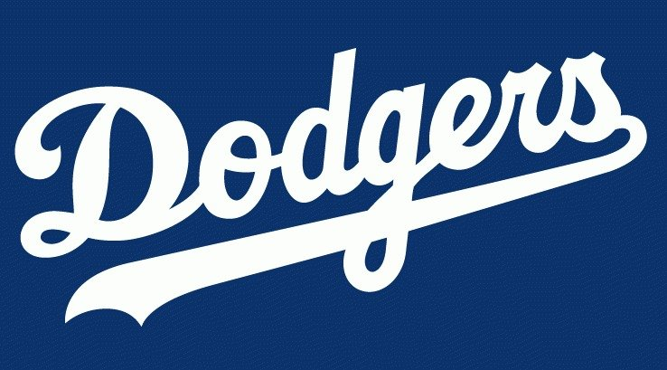 The History of and Story Behind the Los Angeles Dodgers Logo