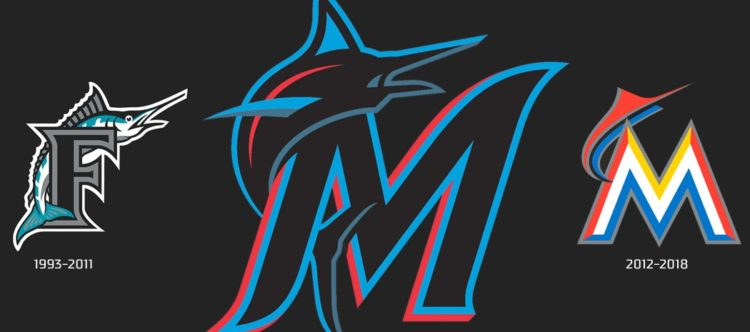 The History and Evolution of the Miami Marlins Logo