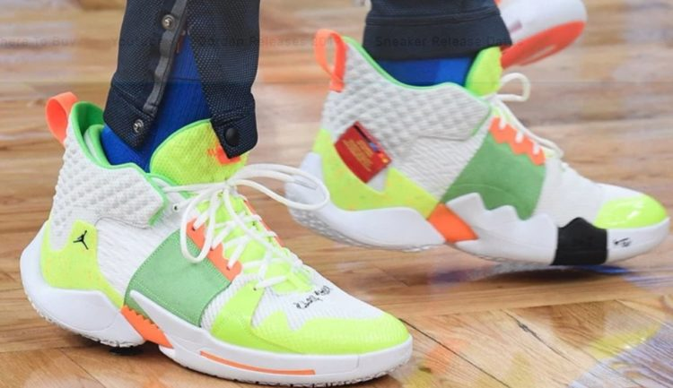 cf8742a8582146 A Closer Look at the Super Soaker Inspired Jordan Why Not Zer0.2
