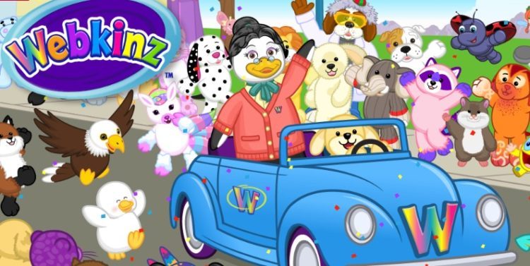 20 Things You Didn't Know About Webkinz