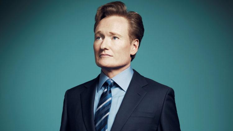 Conan O'brien Net Worth
