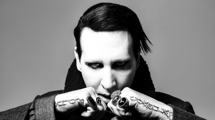 How Marilyn Manson Achieved A Net Worth Of 25 Million