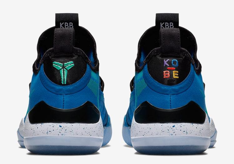 "A Closer Look at the Nike Kobe AD ""Military Blue"" 78e5d84d0"