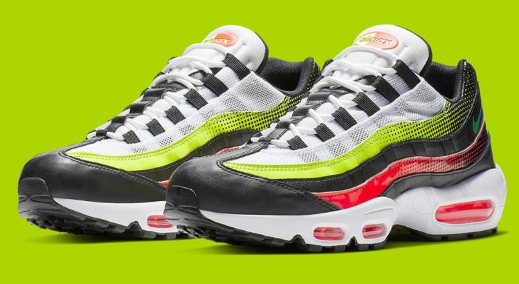 finest selection bff21 36091 A Closer Look at the Nike Air Max 95