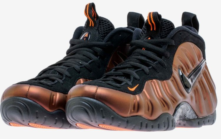 low priced 5ef04 ac907 A Closer Look at The Nike Air Foamposite Pro Hyper Crimson