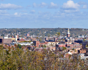 Five Money Scams to Watch out for on Iowa City