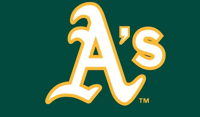The History And Evolution Of The Oakland Athletics Logo
