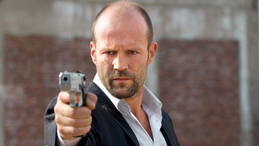 How Jason Statham Achieved a Net Worth of $40 Million