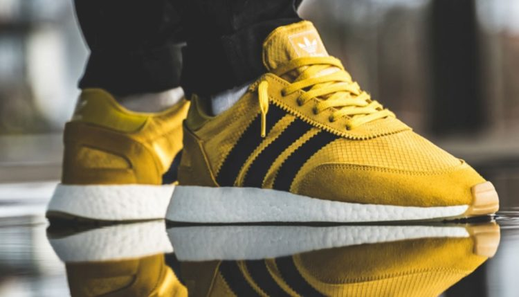 2f2cb233 The Adidas I-5923 i Back and in Wu-Tang Colors