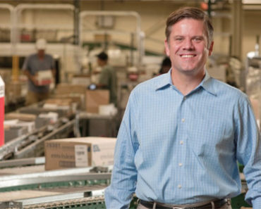 10 Things You Didn't Know about W.W. Grainger CEO Donald Macpherson