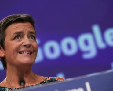 Google Fined $1.7 Billion Over EU Antitrust, But What Does That Mean?