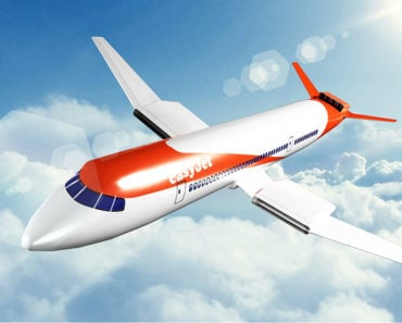 Rolls-Royce,Lilium, Airbus Striving to Get Cleaner Aircraft Off the Ground