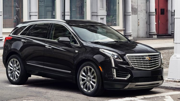 Ranking The 10 Best Cadillac Suvs Of