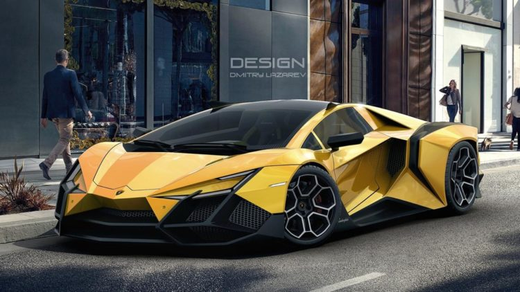 The 10 Most Expensive Lamborghini Models Ever Sold