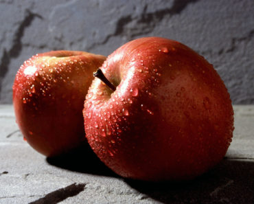 The Most Expensive Apple in the World and Other Expensive Fruit