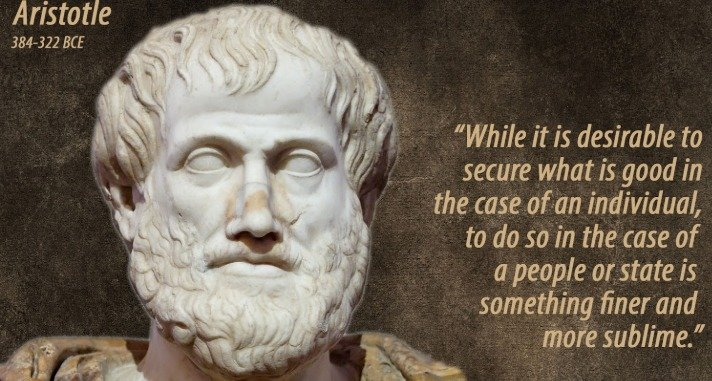 20 Aristotle Quotes To Enlighten You: 20 Aristotle Quotes That Are Perfect For Business