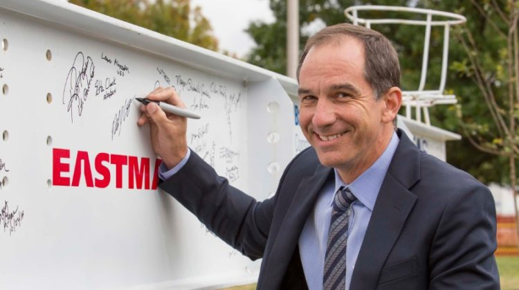 10 Things You Didn't Know About Eastman Chemical CEO Mark Costa