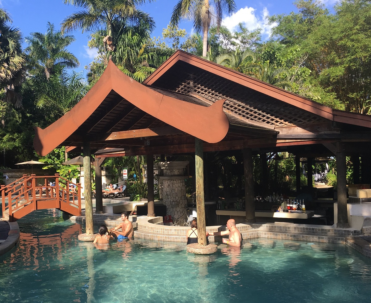 A Quirky Jamaican Holiday At Sunset At The Palms Resort