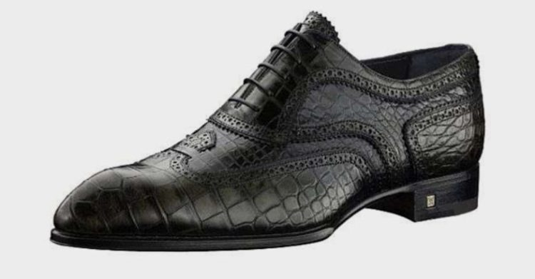 Louis Vuitton Manhattan Richelieu Men%E2%80%99s Shoes .Los 20 zapatos más caros del mundo 2021