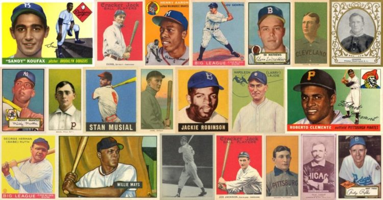 The 20 Most Expensive Baseball Cards As Of 2019