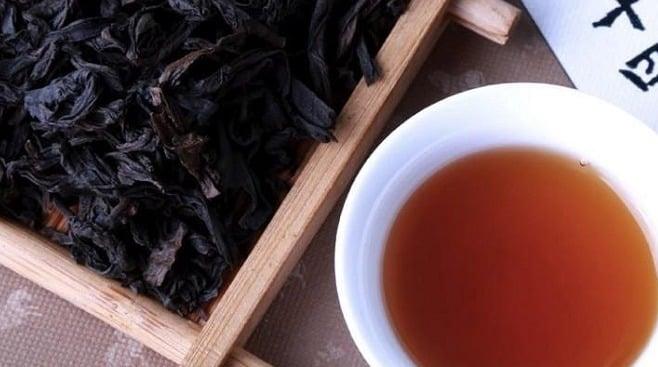 Wuyi Oolong Vintage Narcissus Tea