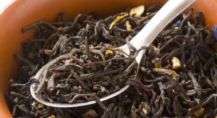Da-Hong Pao Tea
