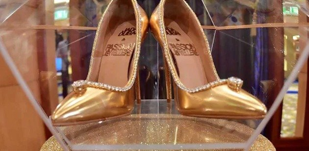 6a9475c9ab73 The 20 Most Expensive Shoes in the World in 2019