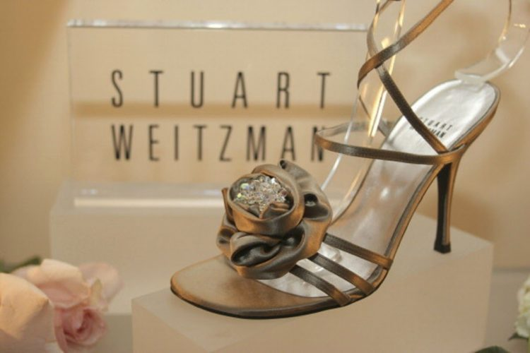 "Stuart Weitzman ""Marilyn Monroe"" Shoes"