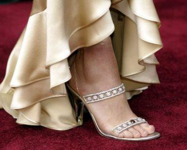 A Closer Look at the $2 Million Stuart Weitzman Cinderella Slippers