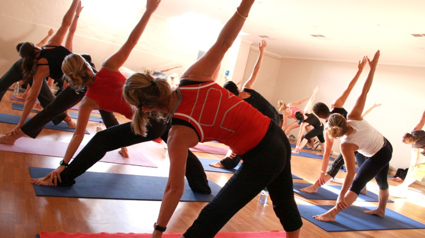 The Five Most Expensive Types Of Yoga Classes You Can Take