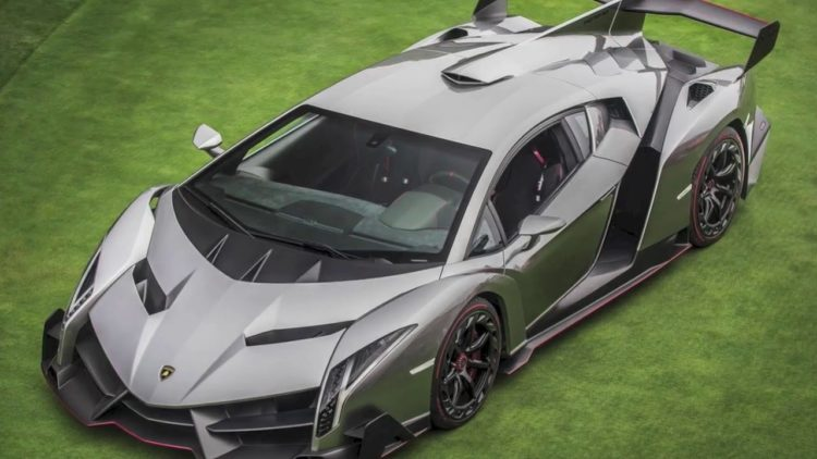 The 20 Most Expensive Things In The World In 2019