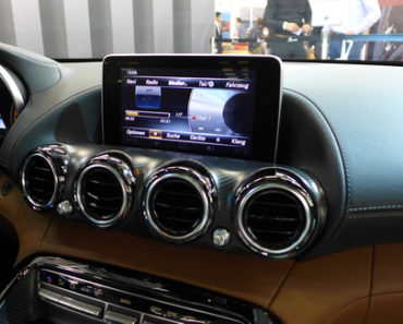 The 20 Most Expensive Car Stereos in the World