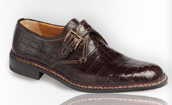 Testoni Men's Dress Shoes