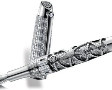 1010 Diamonds by Caran d'Ache