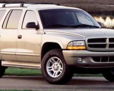 1997 Dodge Durango
