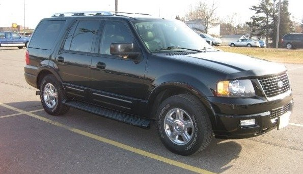 2005 Ford Expedition SUV 4WD