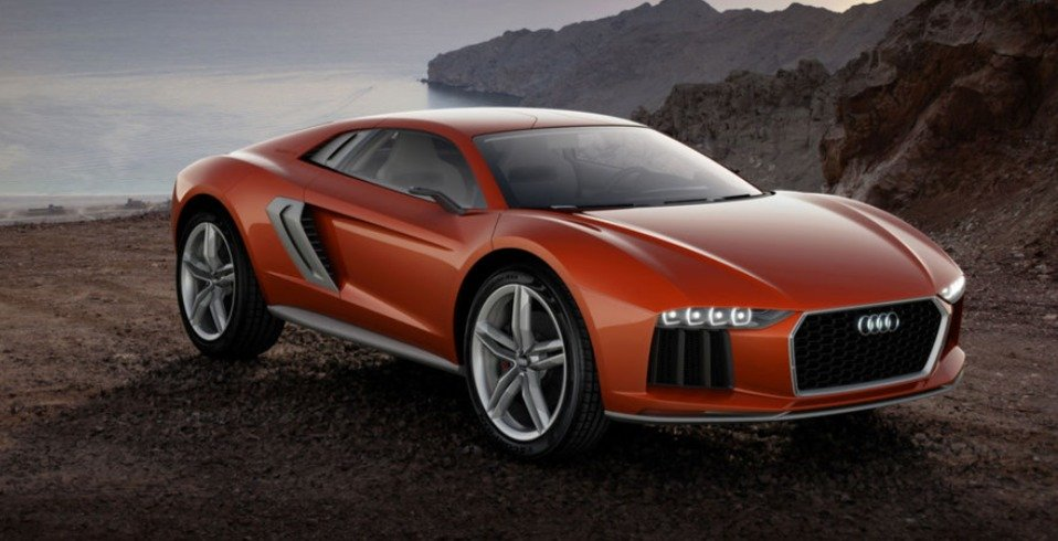 The 10 Most Expensive Audi Models Ever Sold