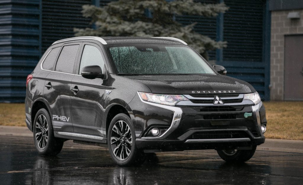 The 10 Best Mitsubishi SUVs of All Time
