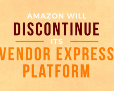 Amazon Vendor Express
