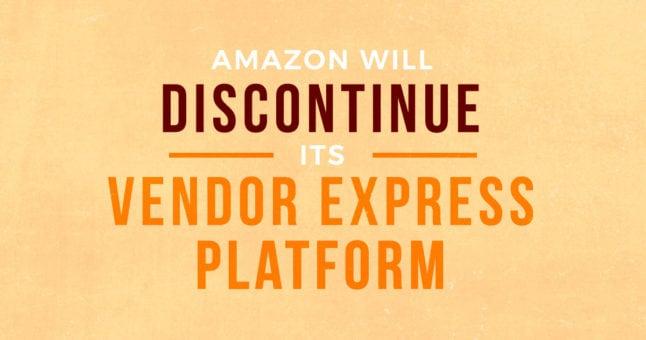 Amazon Vendor Express