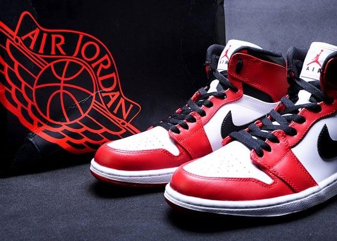 Air Jordan 1 (1985 ASG)