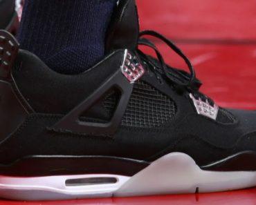 Air Jordan 4 Eminem